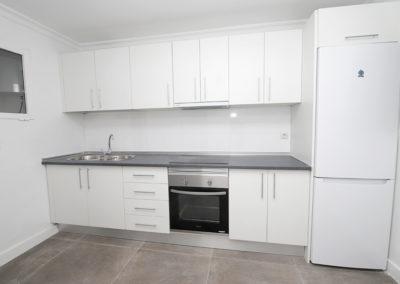 Reforma de baños y cocina en Benalmádena (Málaga)